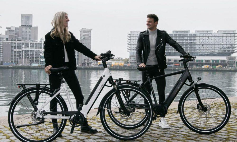 huyser fiets 15