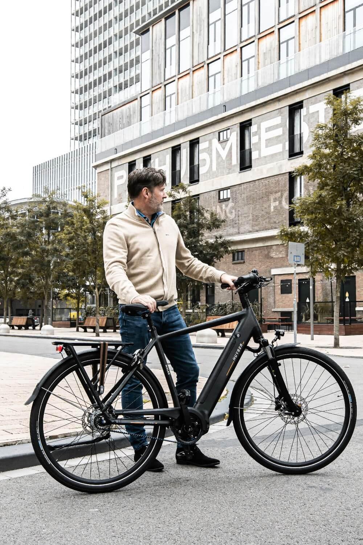 huyser fiets 4